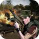 Commando Desert Assault: Army by Wall Street Studio