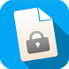 Note Crypt Safe with Password by Ludovico de Nittis