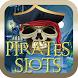 Pirates Vegas Slot Machine by Big House 777