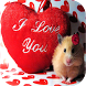 Happy Valentines Day Wallpaper by Zexica Apps