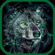 Ghost wolf king kurt theme by lovethemeteam