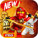 guide LEGO NinjaGo REBOOTED by News apps