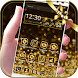Gold Glitter theme Neon Gold by Luxury Themes Studio beauty