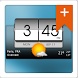 3D Flip Clock & Weather Pro by MACHAPP Software Ltd