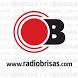 Radio Brisas by Un Area Webhosting & Streaming