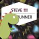 Steve: Dino Runner by Tapbi Game Studio