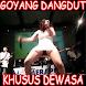 Gudang Dangdut Hot Video by Saubur Tech