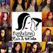 Evolution Salon BVI by efexx