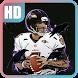 Russell Wilson Wallpaper ART NFL by BeautyOnPaper