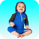 Baby Suits Photo Editor by zizahapps