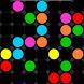 Dots in a Row by GrupoAlamar
