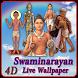 4D Swaminarayan Live Wallpaper by Amazing Night Riders
