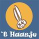 't Haasje by Recreatie-Apps.nl B.V.