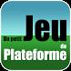 Un petit Jeu de Plateforme by Charles Eckert