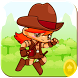 Girl Run Jungle Adventure by profeapp