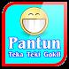 Pantun Teka Teki Gokil by New Start Studio