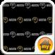 NESTA BRAND-Coin Stocker Theme by NOS Inc.