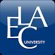 ELCA KOREA UNIVERSITY 모바일 앱 by HUNET