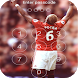 Lock Screen for Manchester United 2018 by A good apps and games 2018