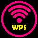Wifi WPS Scan by KANGURU69