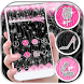 Diva Hot Pink Zebra Theme by ChickenAnt Themes