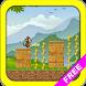 Jungle Monkey Adventure by AsArtMedia