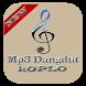 Koleksi Lagu Dangdut Koplo Terbaik by bimbimdev