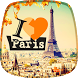I Love Paris Live Wallpaper by Cute Live Wallpapers And Backgrounds