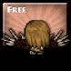 Cursed eGi - Pixel Runner Free by Geesot