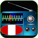 Radios Perú by Martgo - Apps