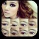 DIY Eyebrows Step by Step by KINGBOY