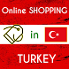 Online Shopping Turkey by xyzApps