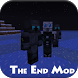 The End Mod For Minecraft PE by Hacker Coins Diamonds Moneys Gold Game Hack
