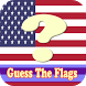 Guess The Country Flag by Hataru Inc