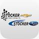 Stocker Chevy Subaru by MobileAppsPRN