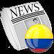 Noticias de Colombia by News Now