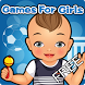 Baby Boy DressUp Free Game by Games For Girls, LLC