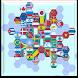 Simple Flags Quiz