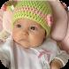 Beanie Baby Crochet Ideas by Kosamabi