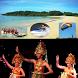 Indonesia Travel Destinations by Dopichi