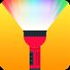 Super Bright LED Tiny Flashlight : Torch Light by C. Pak Apps