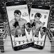 Legend Boxer Ali Boxing Sports Theme by CM Launcher Team