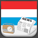 Luxembourg Radio News by Greatest Andro Apps