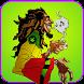 Weed Marijuana Live Wallpaper by AppQueen Inc.