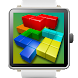 TetroCrate 3D for Android Wear by AppDeko Games