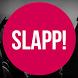 SLAPP! by Markus Freise