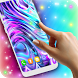 Live wallpaper for Galaxy J2 by 3D HD Moving Live Wallpapers Magic Touch Clocks