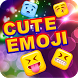 Cute Free SMS Emoji Keyboard by Emoji Develop Team