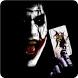 Black Joker Keyboard by Keyboard Creative Park