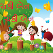 Chaki Ben Chaki Ben Mari Sathe Ramva by genius bee